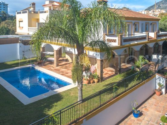Villa for sale in Torreblanca with 6 bedrooms | Your Property in Spain