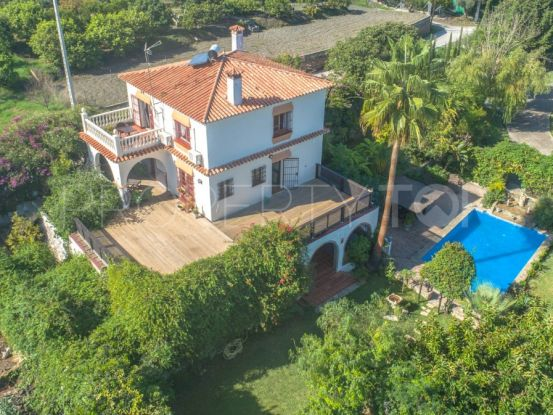 Finca in Coin with 4 bedrooms | Your Property in Spain