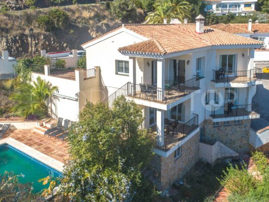 For sale villa in Mijas with 4 bedrooms | Your Property in Spain