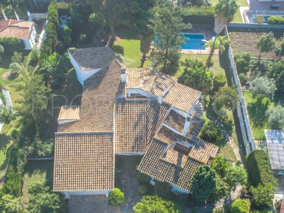 For sale Malaga villa with 6 bedrooms | Your Property in Spain