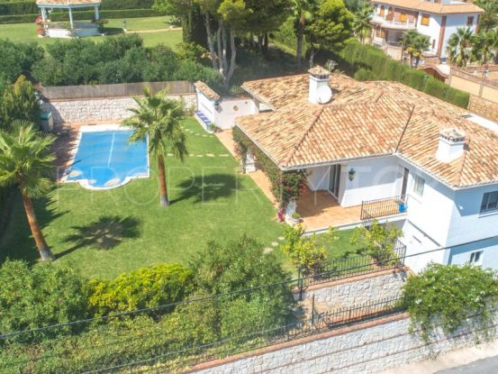 For sale 5 bedrooms villa in La Capellania, Benalmadena | Your Property in Spain