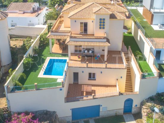 Villa for sale in Torrequebrada | Your Property in Spain