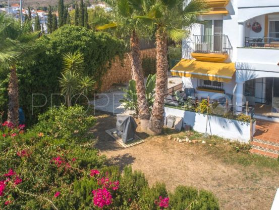 Ground floor apartment in Benalmadena Pueblo | Your Property in Spain