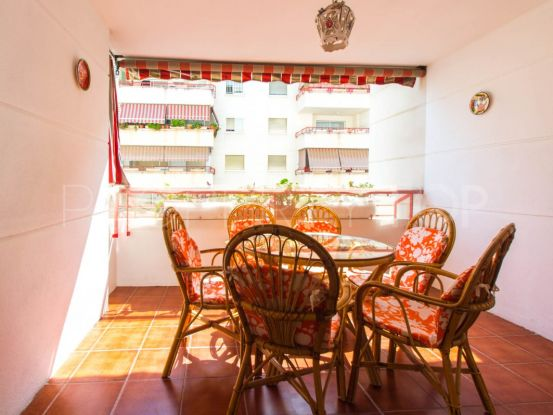 For sale Fuengirola apartment with 3 bedrooms | Your Property in Spain