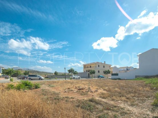 Plot for sale in Archidona | Your Property in Spain