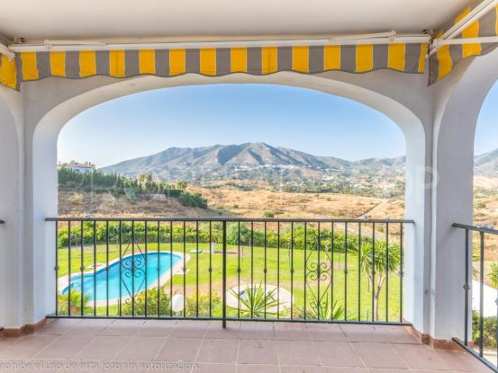 El Hornillo 2 bedrooms apartment for sale | Your Property in Spain