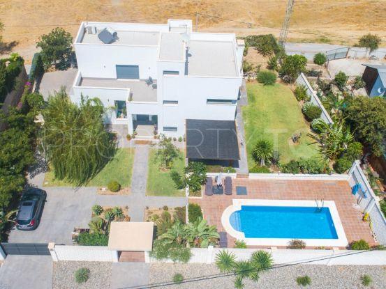 Alhaurin de la Torre villa | Your Property in Spain