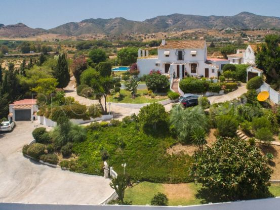 Finca in Alhaurin de la Torre | Your Property in Spain