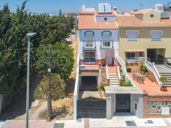Buy Velez Malaga 4 bedrooms town house | Your Property in Spain