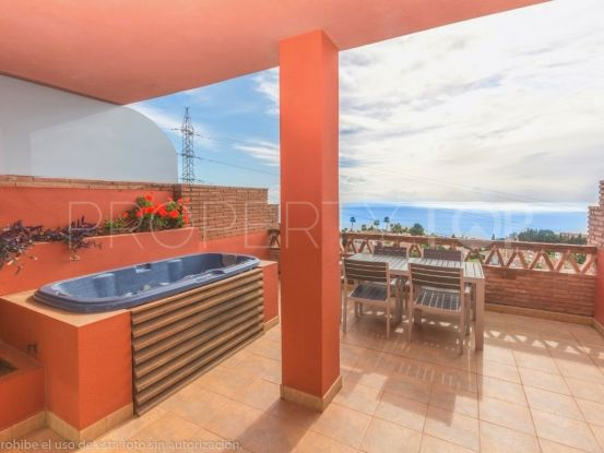 El Higueron penthouse for sale   Your Property in Spain