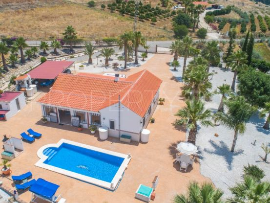 3 bedrooms Pizarra finca for sale | Your Property in Spain