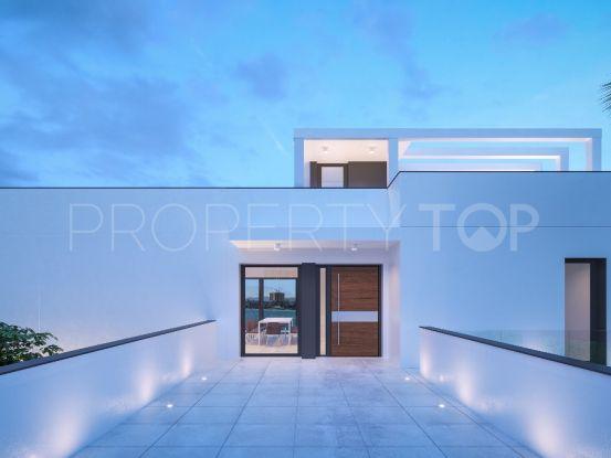 Comprar villa en Benalmadena Pueblo de 4 dormitorios | Your Property in Spain