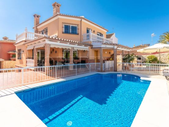 Villa in Playamar for sale | Your Property in Spain