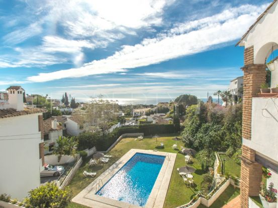 Penthouse for sale in Benalmadena | Your Property in Spain