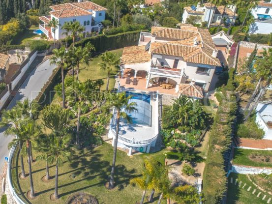 Villa for sale in Campo Mijas with 5 bedrooms | Your Property in Spain