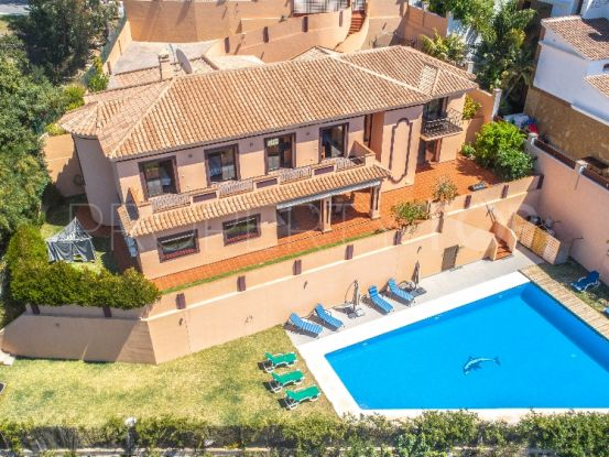 Buy 7 bedrooms villa in Las Lomas de Mijas | Your Property in Spain