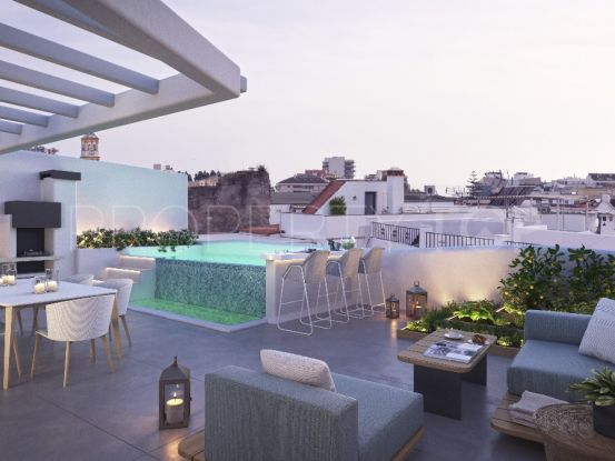 For sale Casco antiguo ground floor apartment   Your Property in Spain