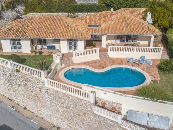 4 bedrooms La Capellania villa for sale | Your Property in Spain