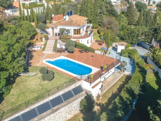 Mijas Pueblo villa for sale | Your Property in Spain