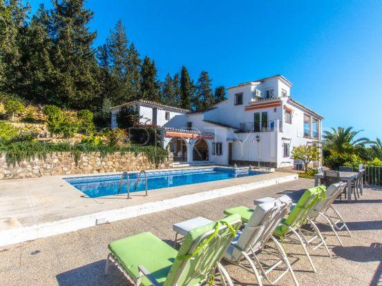 4 bedrooms villa in Fuengirola   Your Property in Spain