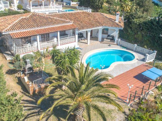 4 bedrooms villa in La Capellania, Benalmadena | Your Property in Spain