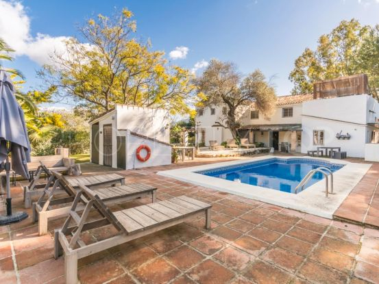 For sale finca with 5 bedrooms in Coin | Your Property in Spain