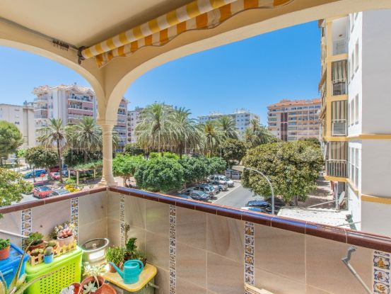 Fuengirola apartment with 3 bedrooms | Your Property in Spain