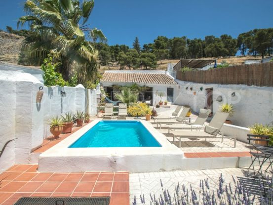 Archidona villa | Your Property in Spain