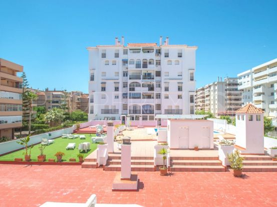 For sale apartment with 3 bedrooms in Fuengirola | Your Property in Spain