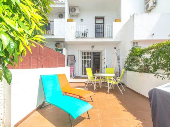 Town house with 4 bedrooms for sale in El Coto, Mijas Costa | Your Property in Spain