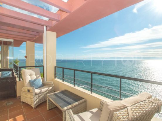 For sale 3 bedrooms duplex penthouse in Benalmadena Costa   Your Property in Spain