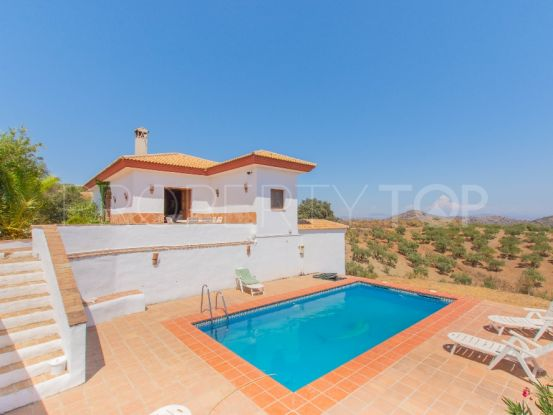 4 bedrooms finca in Guaro for sale   Your Property in Spain