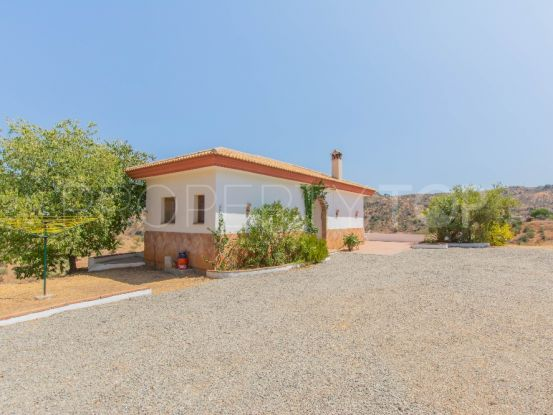 4 bedrooms finca in Guaro for sale | Your Property in Spain