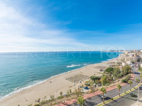 For sale apartment with 2 bedrooms in Carvajal, Fuengirola | Your Property in Spain