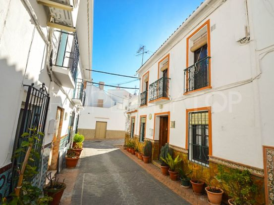 Buy Guaro 3 bedrooms town house | Your Property in Spain