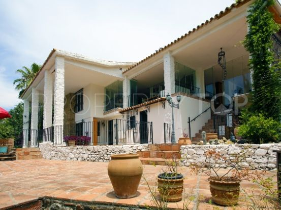 Hotel with 9 bedrooms for sale in Marbella | Your Property in Spain