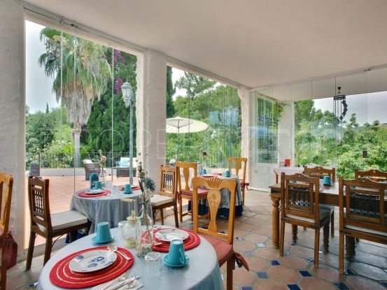 For sale 8 bedrooms hotel in Marbella | Your Property in Spain