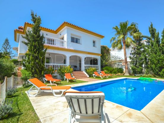 Las Farolas 4 bedrooms villa | Your Property in Spain