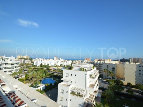 Penthouse with 3 bedrooms in Playamar, Torremolinos | Your Property in Spain