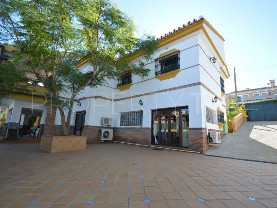 For sale Alhaurin de la Torre 6 bedrooms villa | Your Property in Spain