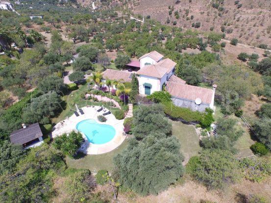 4 bedrooms finca in Monda   Your Property in Spain