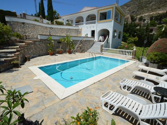 5 bedrooms villa in Benalmadena for sale | Your Property in Spain