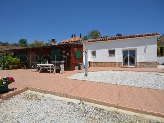 3 bedrooms Pizarra finca | Your Property in Spain