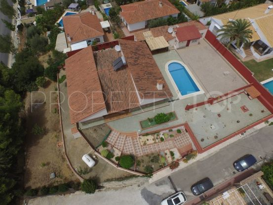 Estacion de Cartama villa for sale | Your Property in Spain
