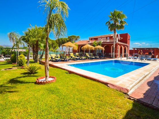 For sale Alhaurin de la Torre villa with 7 bedrooms | Your Property in Spain