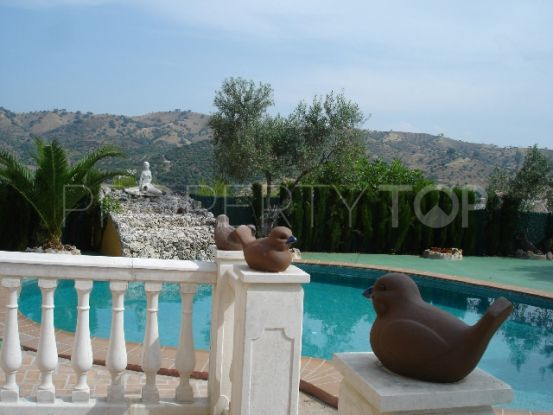 2 bedrooms Coin finca for sale | Your Property in Spain