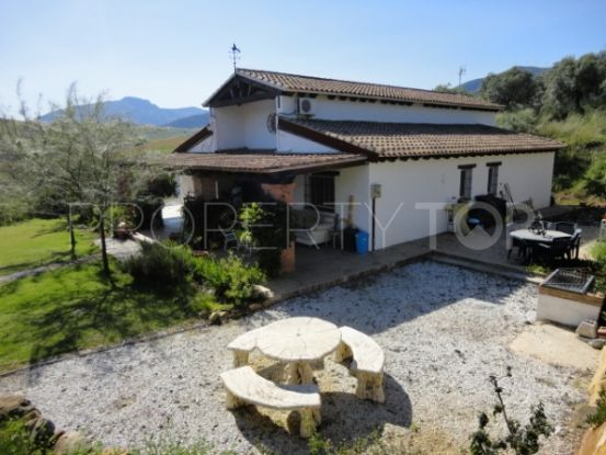 Finca with 4 bedrooms in Alora | Your Property in Spain