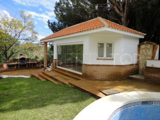 For sale villa in Benalmadena Costa | Your Property in Spain