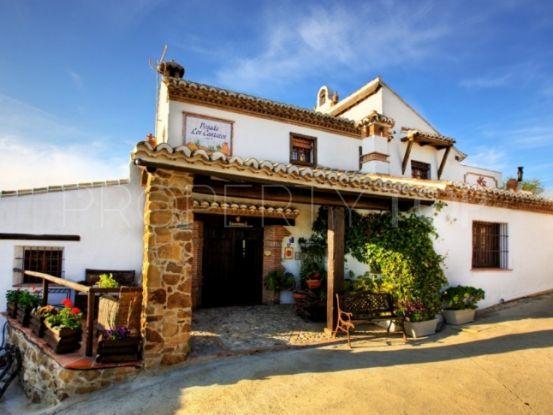 Buy hotel in Cartama | Your Property in Spain