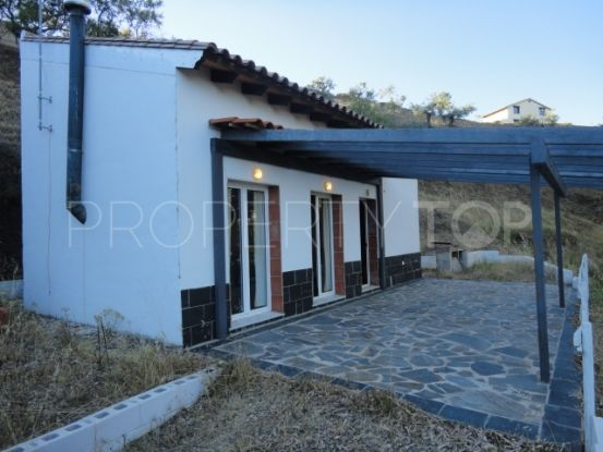 For sale Yunquera finca | Your Property in Spain